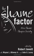 The Shame Factor eBook