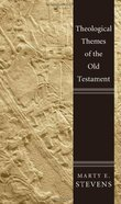 Theological Themes of the Old Testament eBook