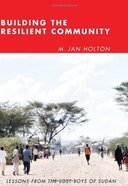 Building the Resilient Community eBook