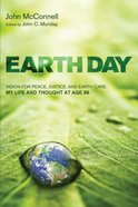 Earth Day: Vision For Peace, Justice, and Earth Care eBook