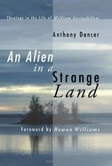 An Alien in a Strange Land eBook