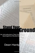 Stand Your Ground eBook