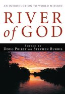 River of God eBook