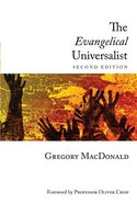The Evangelical Universalist (Second Edition) eBook