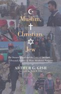Muslim Christian Jew eBook