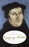 Engaging Luther eBook