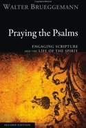 Praying the Psalms (Second Edition) eBook