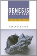 Genesis a Royal Epic eBook