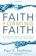 Faith Forming Faith eBook