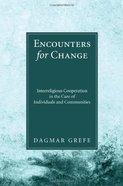 Encounters For Change eBook
