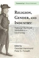 Religion, Gender, and Industry eBook