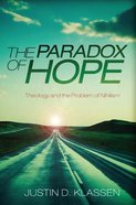 The Paradox of Hope eBook