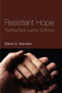 Resistant Hope eBook
