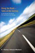 Along the Road - Tales of the Journey eBook