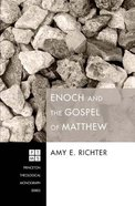 Enoch and the Gospel of Matthew eBook