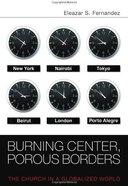 Burning Center, Porous Borders eBook