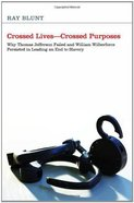 Crossed Lives--Crossed Purposes eBook