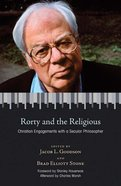 Rorty and the Religious eBook