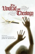 The Undead and Theology eBook