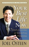 Your Best Life Now (Large Print) Hardback