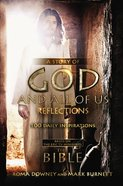 A Story of God and All of Us Reflections Hardback