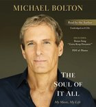 The Soul of It All (Unabridged)