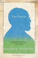 The Pastor: A Memoir Paperback