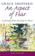 An Aspect of Fear Paperback