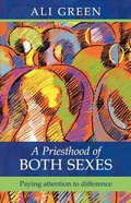 Priesthood of Both Sexes Paperback