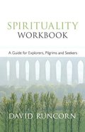 Spirituality Workbook Paperback