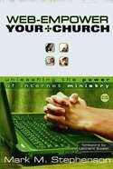 Web-Empower Your Church Paperback