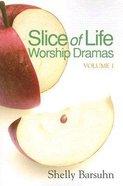Slice of Life Worship Dramas (With DVD) (Volume 1)