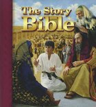 The Story Bible Paperback