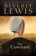 The Covenant (#01 in Abram's Daughters Series) Paperback