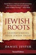 Jewish Roots Paperback