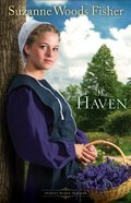 The Haven (Unabridged, 7 CDS) (#02 in Stoney Ridge Seasons Series Audiobook)