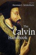 The Calvin Handbook Paperback