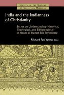 India and the Indianness of Christianity Paperback
