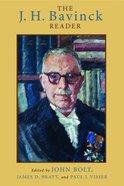 The J. H. Bavinck Reader Paperback