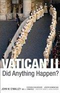 Vatican II Paperback