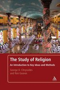 The Study of Religion Paperback