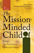 The Mission Minded Child