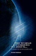 The World According to Jesus Paperback