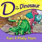 Is For Dinosaur Hardback