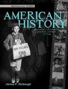 American History (Student)