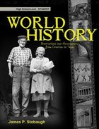 World History (Student)