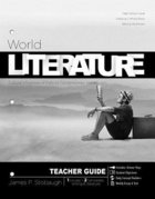 World Literature (Teacher) Paperback