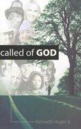 Called of God Paperback