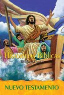 Bible Story Cards Old Testament Spanish (50 Cards)