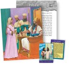 Bible Story Cards: Super Cards Old Testament Cards